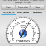WiFi Speed Test Pro v4.0.0 [Paid] APK Free Download