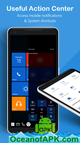 Win 10 Launcher v5 1 [Pro] APK Free Download
