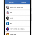 WoW Sports Live v2.4.0 [Ad-Free] APK Free Download