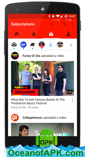 YouTube v14 20 54 [Stable] APK Free Download