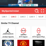 Jiotv live tv & catch up v5 6 3 APK Free Download