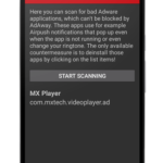 AdAway v4.2.6-190623 APK Free Download