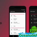 Alined Substratum Theme v2.4 [Patched] APK Free Download