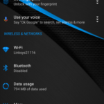 BigBlu Substratum Theme v29.3 [Patched] APK Free Download