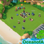 Boom Beach v33.130 (Money, Private Server) APK Free Download