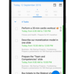 Chaos Control: GTD Organizer & Task List Manager v1.13 [Premium] APK Free Download