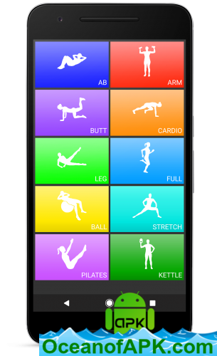 Daily Workouts v6 01 [Paid] APK Free Download
