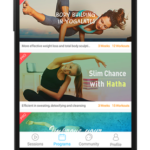 Daily Yoga – Yoga Fitness Plans v7.13.10 [Pro] APK Free Download