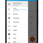 File Manager Pro Android TV USB Cloud Root Apps v4.0.6 [Paid] APK Free Download