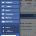 Forex Factory News- Forex Manager (Pro) v1.0 build 7 [Paid] APK Free Download