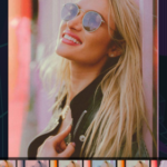 Glitch Photo Editor -VHS, glitch effect, vaporwave v1.121.6 [Premium] APK Free Download