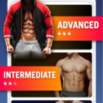 Home Workout No Equipment v1.0.28 [MOD AdFree] APK Free Download