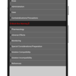 IBM Micromedex NeoFax v1.2 [Subscribed] APK Free Download