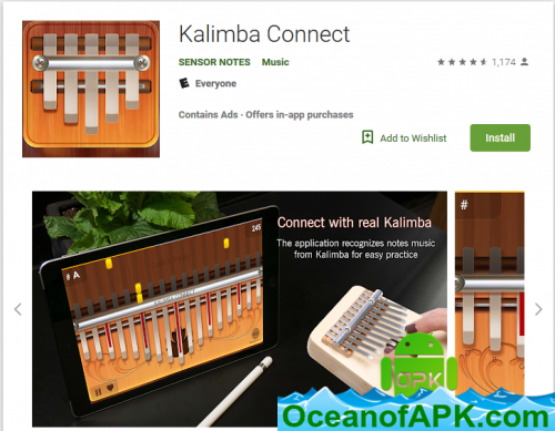 Kalimba Connect v2 4 [VIP] APK Free Download