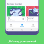 Mimo: Learn to Code v1.5.6 [Premium] APK Free Download