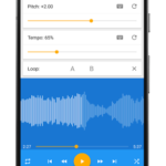 Music Speed Changer v8.2.10 [Unlocked] APK Free Download