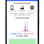 Network Manager Network Tools & Utilities (Pro) v14.2.2-PRO [Patched] APK Free Download