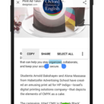 Oxford Dictionary of English v10.1.479 [Premium + Mod + Data] APK Free Download