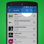 Radio FM Player – TuneFm v1.6.17 [Premium] APK Free Download