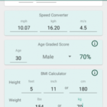 Running Calculator: Pace Predictions Race Splits v3.1 [Paid] APK Free Download