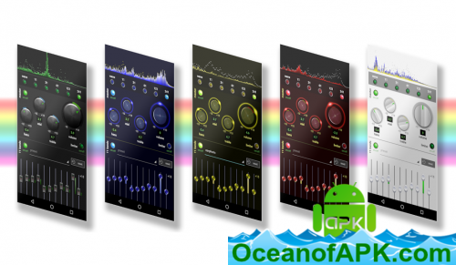 SELENIUM - Music Player v2 6 2 91 [Premium] APK Free Download