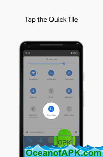 Screen Crop - Quick Settings Tile v1 0 5 [Paid] APK Free