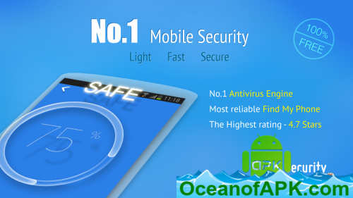 Security Master - Antivirus, VPN, AppLock v4 9 8 [Premium] APK Free