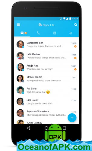 Skype Lite - Free Video Call & Chat v1 80 76 2 APK Free Download