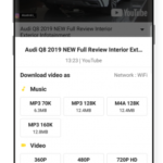 SnapTube – YouTube Downloader HD Video v4.67.1.4671401 [Beta] [Vip] APK Free Download