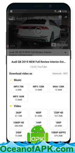 SnapTube - YouTube Downloader HD Video v4 67 1 4671401 [Beta