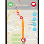 Speed Camera Radar (PRO) v3.1.6 [Paid] APK Free Download