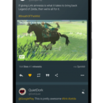 Talon for Twitter (Plus) v7.6.2.2148 [Paid] [Patched] APK Free Download
