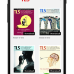 The Times Literary Supplement v2.1.0.1944.377 [Subscribed] APK Free Download