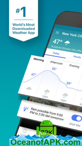 The Weather Channel: Local Forecast v9 10 0 (910000104