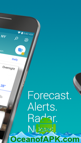 The Weather Channel: Local Forecast v9 10 0 (910000104) [Unlocked