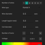 Vape Tools Box [for true Geeks] v3.5 [Paid] APK Free Download