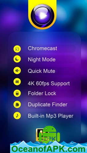 Video Player All Format v1 4 3 [Premium Mod] APK Free Download