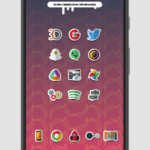 Vinilo IconPack v6.0 [Patched] APK Free Download