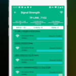 WiFi Signal Strength Meter Pro(No Ads) v1.0.1 [Paid] APK Free Download