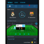 365Scores – Live Scores & Sports News v6.6.3 [Subscribed] APK Free Download
