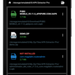 APK EXTRACTOR PRO v13.0.1 [Premium] APK Free Download