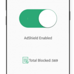 AdShield – Ad blocker, No more ads & tracking v4.8.4.1 [Patched] APK Free Download