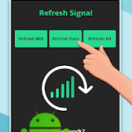 Auto Network Signal Refresher v1.9 [Premium] APK Free Download
