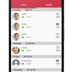 Automatic Call Recorder Pro v6.0.1 [Patched] APK Free Download