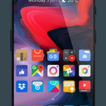 Axent Icon Pack v9.07.09 [Patched] APK Free Download