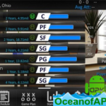 Basketball Dynasty Manager 16 v2.2.4 (Paid) APK Free Download