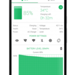Battery Manager (Saver) v2.6.6 [Paid] APK Free Download
