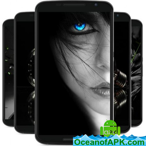 Black Wallpaper V1 6 Ad Free Apk Free Download Oceanofapk