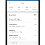 Calorie Counter – MyFitnessPal v19.6.5 [Subscribed] APK Free Download