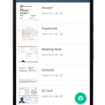 CamScanner Phone PDF Creator v5.12.0.20190723 [Full] APK Free Download